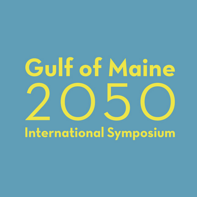 Gulf of Maine 2050 logo