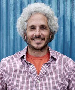 Keith Ellenbogen