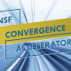NSF Convergence Accelerator banner